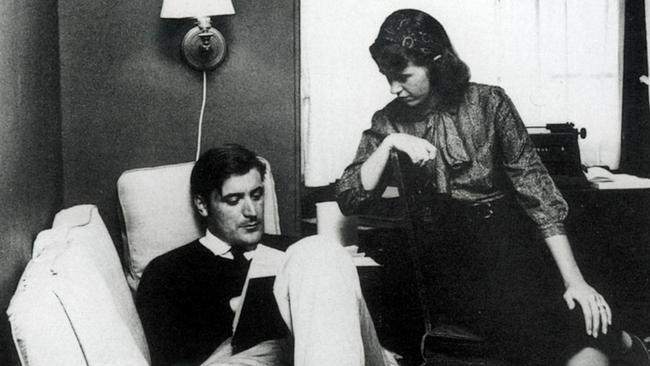 the life of ted hughes and his relations to sylvia plath in birthday letters Birthday letters: ted hughes: 9780571194735: books - amazonca amazonca try prime books go search en hello sign in your account sign.