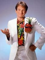 Actor and comedian Robin Williams poses for a portrait circa 1999 in Los Angeles, California.Picture: Getty