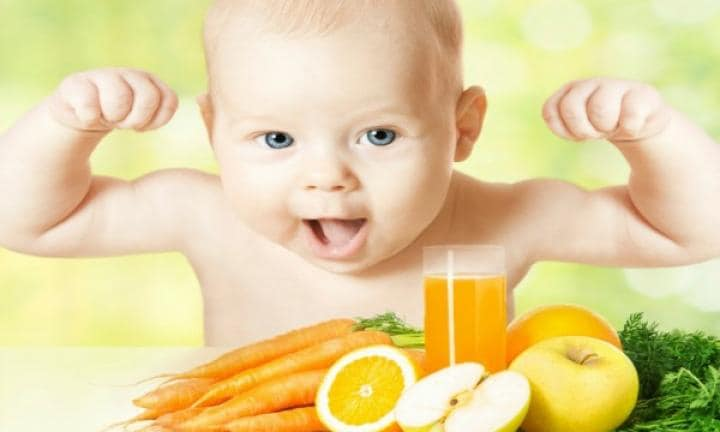 5 new findings in infant nutrition you'll want to know about