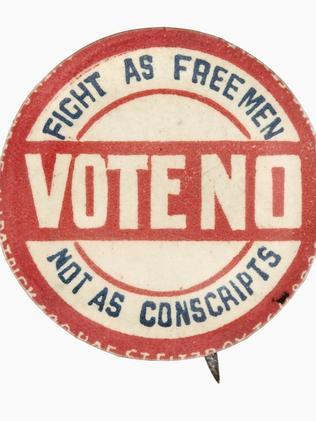 Vote No.