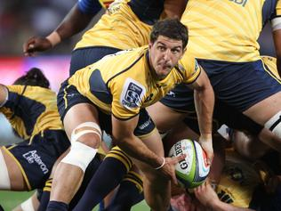 Super Rugby Rd 4 - Stormers v Brumbies