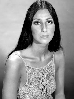 Cher in the 70s. Picture: CBS Photo Archive/Getty Images