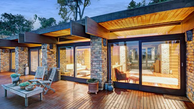 90 Richardson Rd, Croydon North, New South Wales, will be auction on Saturday. Picture: realestate.com.au