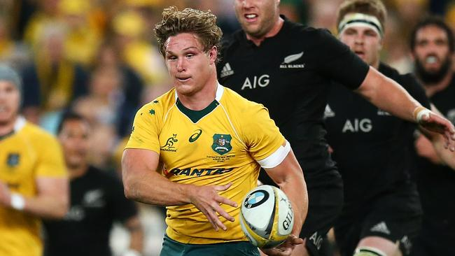 Motor City Bad Beat >> Former Wallabies hardman Dan Crowley says it's time to ...