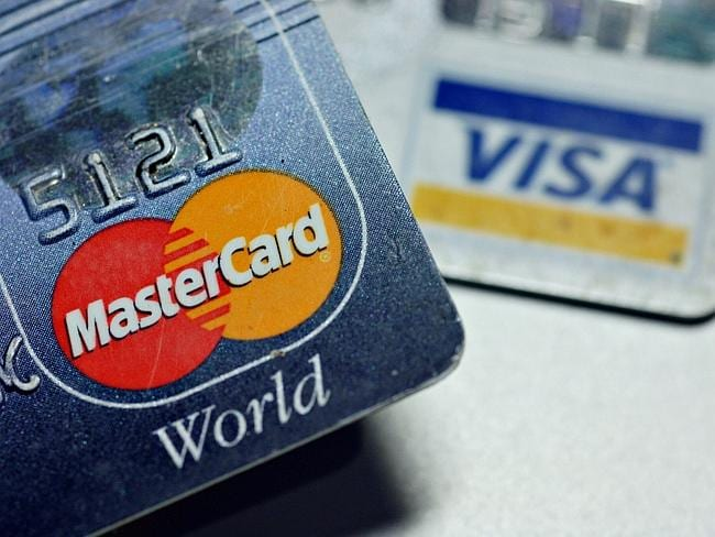 Visa is being sued by Walmart for allegedly conspiring with banks to fix prices.