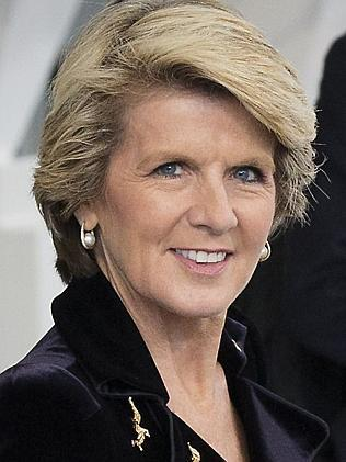 Deputy Liberal leader Julie Bishop says the government has no plans to raise the GST.