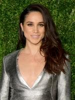 Meghan Markle attends the 12th annual CFDA/Vogue Fashion Fund Awards at Spring Studios on November 2, 2015 in New York City. Picture: Getty Images