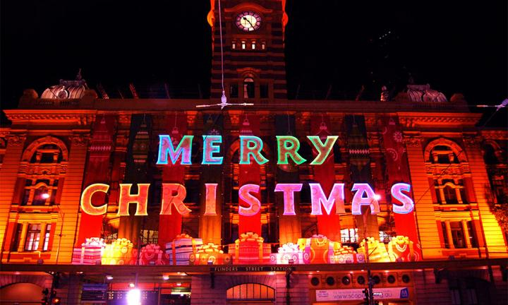 20 reasons families need to visit Melbourne this Christmas