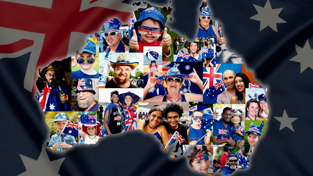 australias national identity My fourth and final area of national identity is perhaps the most characteristic and unifying of all australia's traits: our egalitarianism since the early 1990s, the debate about what our nation stands for has been mainly about symbols particularly the three rs' reconciliation, the republic and refugees.