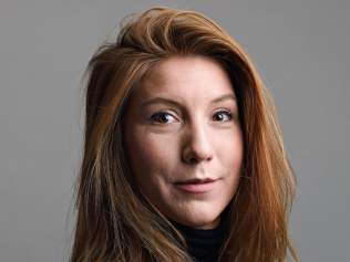 "This family handout photo released on August 12, 2017 shows Swedish journalist Kim Wall who was allegedly on board a submarine south of Copenhagen before it sank on August 11, 2017. A Swedish journalist missing since August 11 after interviewing the inventor of a huge do-it-yourself submarine died in an accident on board the vessel and the inventor buried her at sea, Danish police said on August 21, 2017. / AFP PHOTO / TT News Agency AND FAMILY HANDOUT / Tom WALL / RESTRICTED TO EDITORIAL USE - MANDATORY CREDIT ""AFP PHOTO / TOM WALL - NO MARKETING NO ADVERTISING CAMPAIGNS - DISTRIBUTED AS A SERVICE TO CLIENTS =="