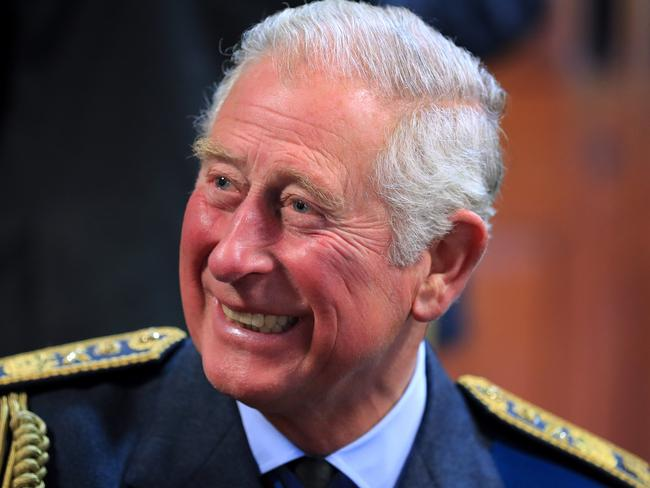 Prince Charles, Prince of Wales doesn't want to live in Buckingham Palace when he becomes king. Picture: Getty Images