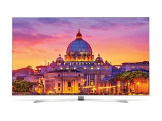 LG 65UH950T 65-inch 4K LED smart TV