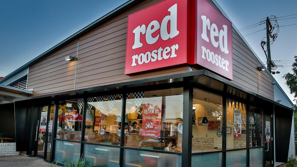 red rooster fast food chain Red rooster will repay nearly half its workforce after an audit found it had underpaid staff in 2011 and 2012 the fast food chain will hand over more than $645000 to 3140 current and former employees.
