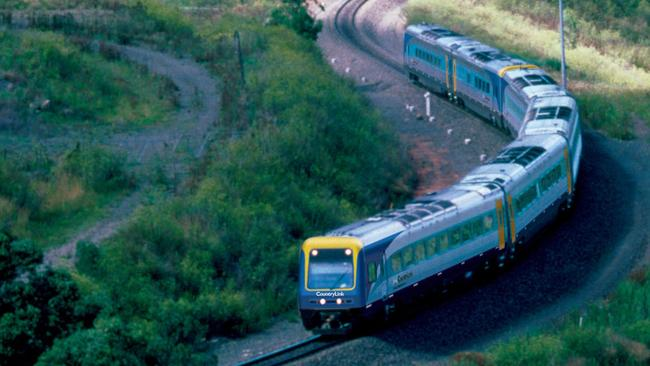 It's not just Sydney Trains — NSW TrainLink services are also likely to halt.
