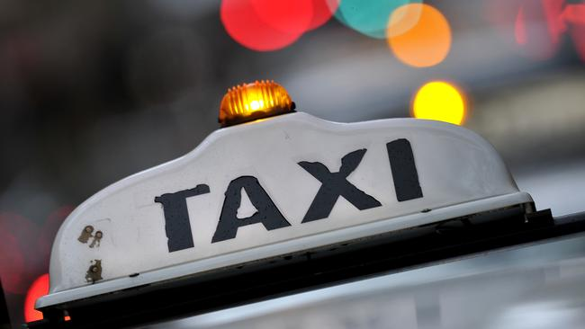 Is it time to give taxis another go? Picture: AAP Image/Joel Carrett.