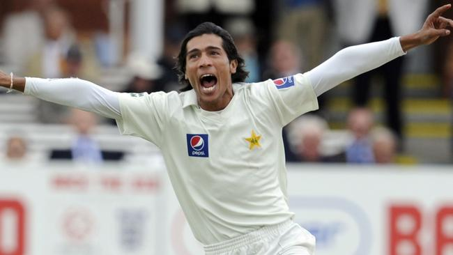 amirs road to redemption We love mohammad amir 225411 likes 269 talking about this mohammad amir is a young left-arm fast bowler, who played for pakistan and opened the.