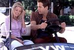 <p>Van Wylder ... Tara Reid opposite Ryan Reynolds in the American comedy</p>
