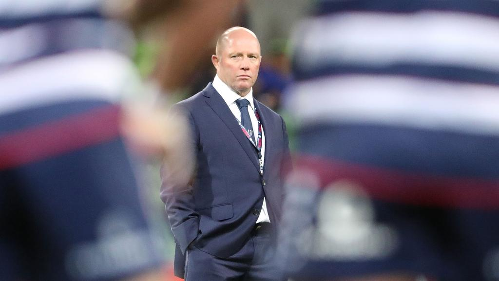 Rebels coach Tony McGahan says the saga is taking a toll on everyone at the club.