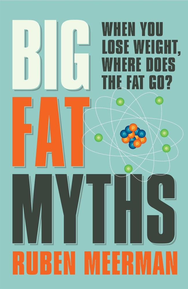 Big Fat Myths by Ruben Meerman.