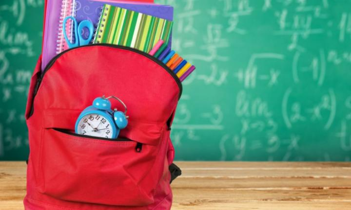 Back-to-school supplies: 8 ways to save time and money