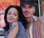 <p>The exploits of Angelina Jolie and her ex Billy Bob Thornton apparently included S&M. They famously wore a vial of their spouse's blood on a necklace.</p>