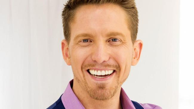 Dr Brad McKay is a GP and host of Embarrassing Bodies Down Under.