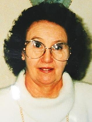 Margaret Penny - murdered in Portland in May 1991.
