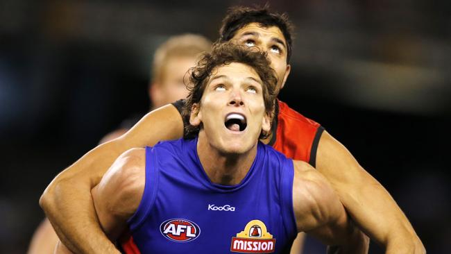 Western Bulldogs ruckman Will Minson is a true Supercoach workhorse.
