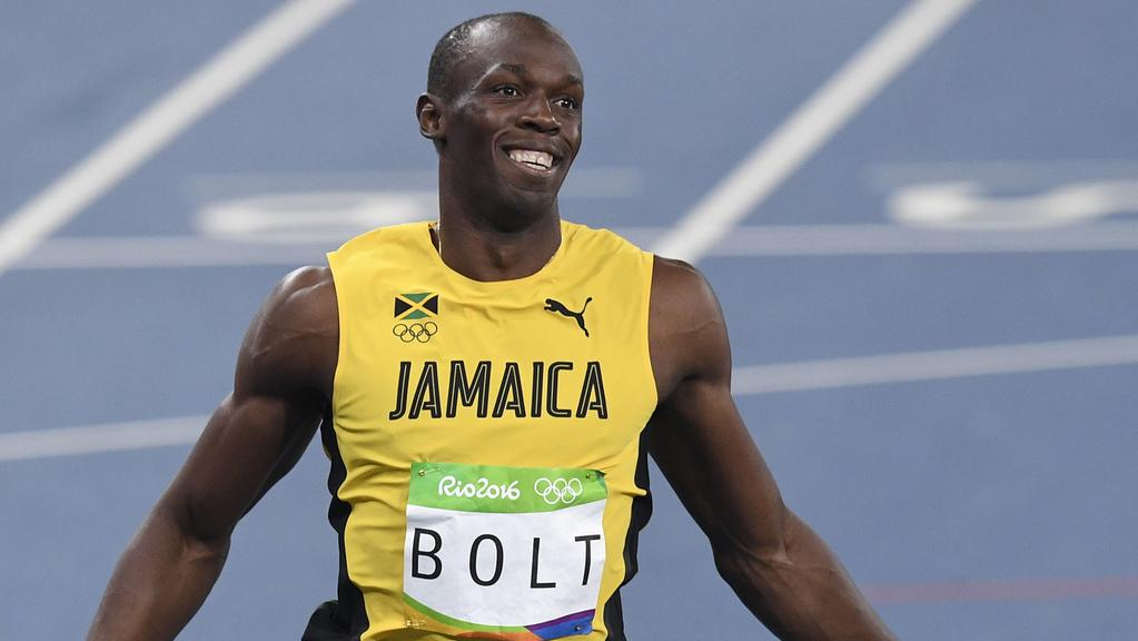 jamaican gold jamaican sprinters Usain bolt's imminent retirement is a blow for athletics, but a new generation of jamaican sprinters is ready to try to fill his golden shoes, olympic champions.