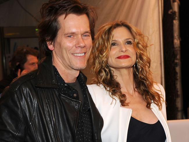 Kevin bacon and kyra sedgwick are married even though they for Kevin bacon and kyra sedgwick news