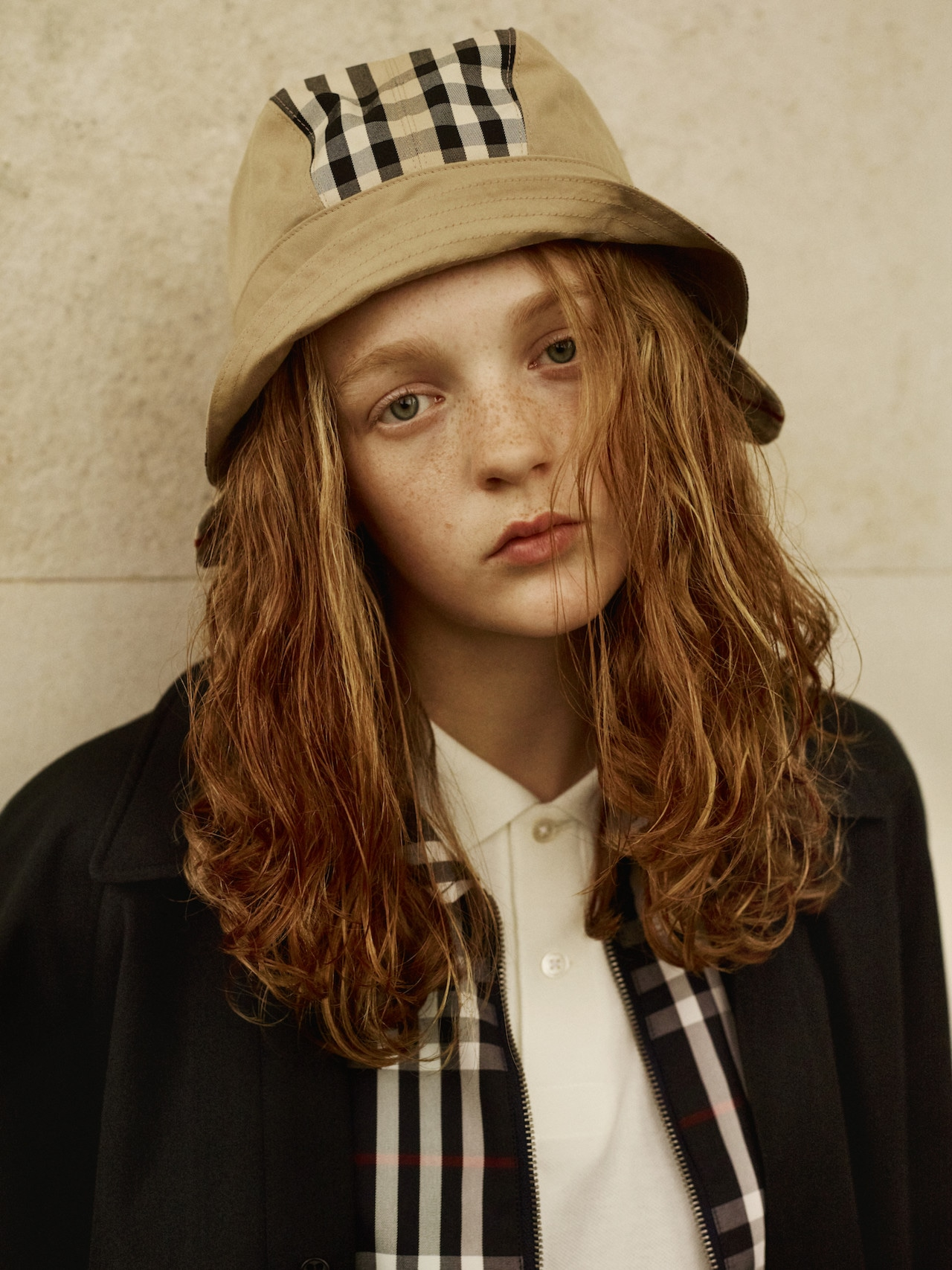 Burberry's Gosha Rubchinskiy capsule collection is almost here