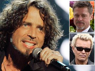 Chris Cornell funeral - celebrity guests defcon
