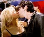 <p>Pamela Anderson and Tommy Lee were a saucy couple.</p>