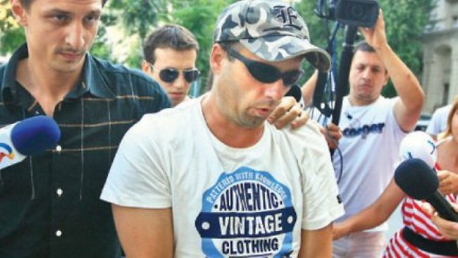Marcel Lazar Lehel, who is believed to be the notorious hacker Guccifer, is arrested.