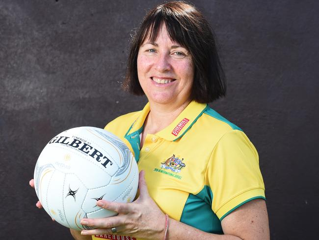 Australia coach Lisa Alexander says the new AFL competition poses a huge threat to netball.