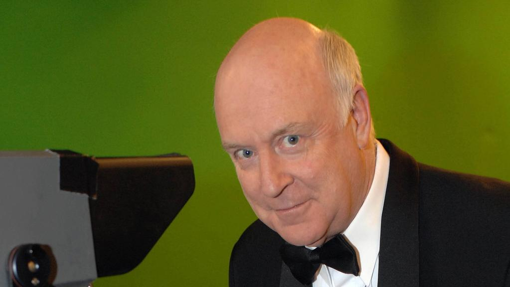 ABC satirist John Clarke. Picture: AAP Image/ABC