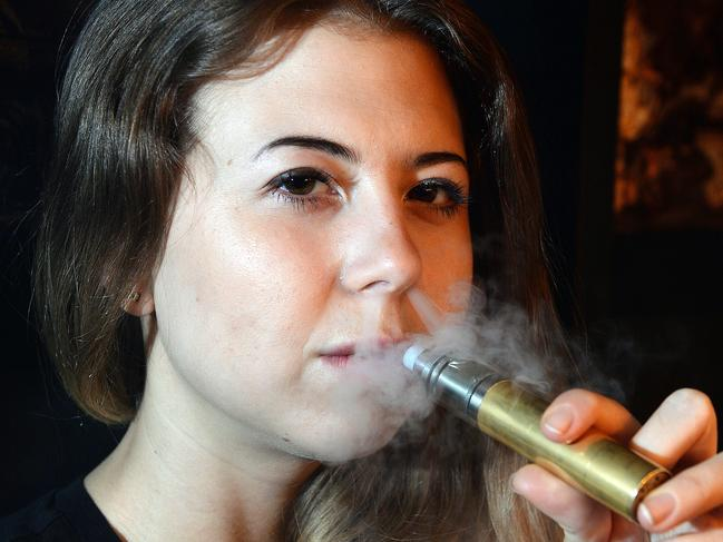 Vaping may help with weight loss