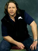<p>Sydney's A-list: TV and Film ... Russell Crowe</p>