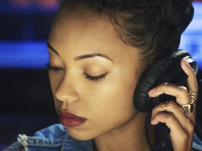Scenes from 'Dear White People', the new satirical comedy series on Netflix which follows a group of Winchester University students of colour as they navigate a diverse landscape of social injustice, cultural bias, (lack of) political correctness and misguided activism. PHOTOS COURTESY OF NETFLIX