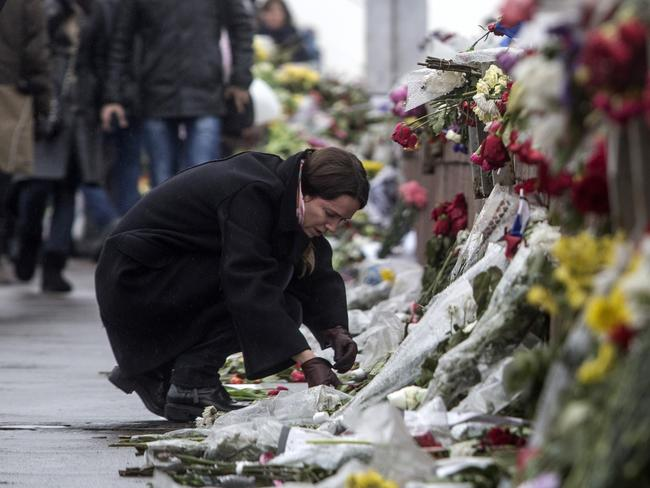 the animosity between the russians and chechens Any attempt to draw a connection between chechnya and  for the many lives  lost (an estimated 100,000 civilians) during the conflict second chechen war in  1999, russia invaded grozny, the capital of chechnya, in an.