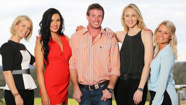 Farmer wants a wife dating site australia