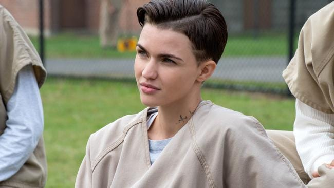 Ruby Rose S Friends In High Places May Have Helped Her