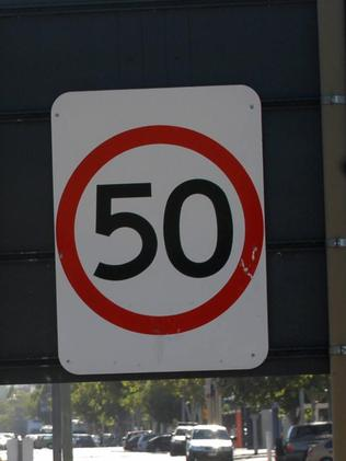 Speed restrictions will revert to 50km/h in the city's southeast