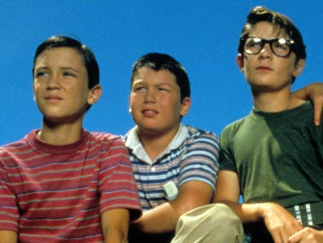 What Stand By Me stars looks like now