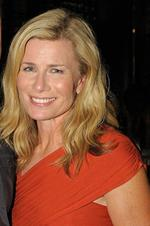 Deborah Hutton at the Emirates Australian Open launch party at The Star, Darling Harbour, Sydney. Pic. Supplied