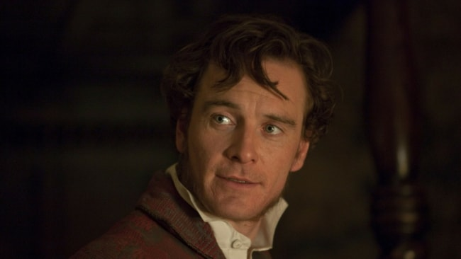 Michael Fassbender in 'Jane Eyre'. Photo: 'Jane Eyre'