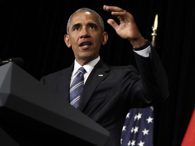 Philippines president calls Obama 'son of a b----', rejects lecturing