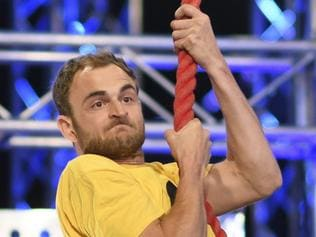 Supplied Entertainment EMBARGOED 9.30PM 25JUL NINJA WARRIOR GRAND FINAL