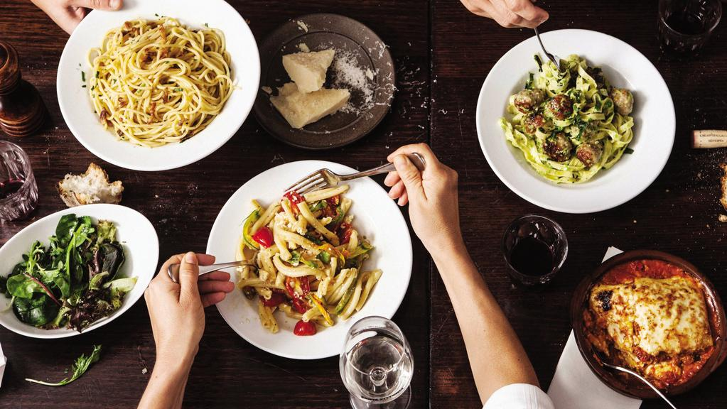 Melbourne Food and Wine Festival 2017, Best of Italian events