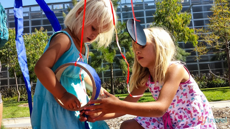 10 reasons why your kids will love melbourne kidspot free art activities negle Images